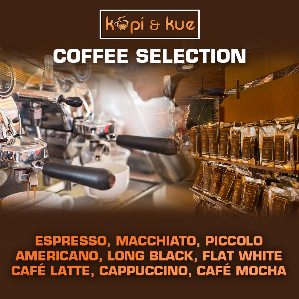 KK COFFEE SELETION WEEK 11